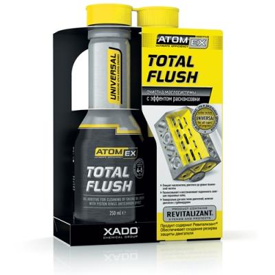 Total Flush