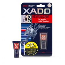 XADO Revitalizant EX120 for gasoline engines (9ml)
