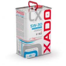 5W-30 XADO Luxury Drive