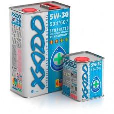5W-30 504/507 XADO ATOMIC OIL