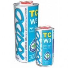 TC W3 XADO ATOMIC OIL