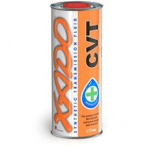 CVT XADO ATOMIC OIL