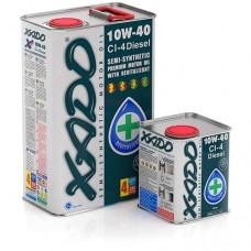 10W-40 CI-4 Diesel XADO ATOMIC OIL