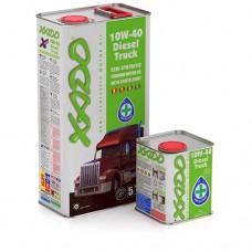 10W-40 Diesel Truck XADO ATOMIC OIL